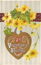 val310225 - St. Valentines Day Postcard