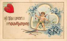 val310227 - John Winsch Publishing St. Valentines Day Postcard