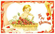 val310245 - Reproduction St. Valentines Day Postcard