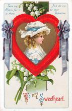 val310269 - St. Valentines Day Postcard