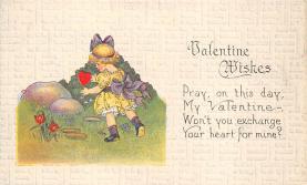val310271 - St. Valentines Day Postcard