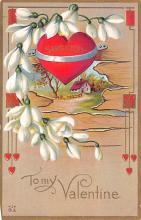 val310273 - John Winsch Publishing St. Valentines Day Postcard