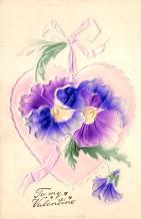 val310281 - St. Valentines Day Postcard