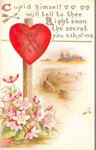val310311 - St. Valentines Day Postcard