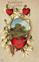 val310313 - St. Valentines Day Postcard