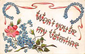 val310327 - St. Valentines Day Postcard