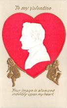 val310345 - St. Valentines Day Postcard