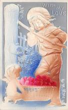 val310351 - St. Valentines Day Postcard