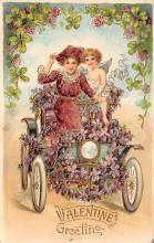 val310357 - St. Valentines Day Postcard