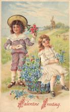 val310369 - St. Valentines Day Postcard