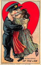 val310371 - St. Valentines Day Postcard