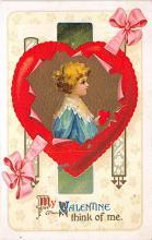 val310373 - St. Valentines Day Postcard
