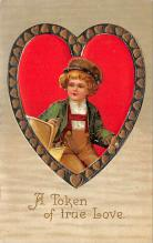 val310375 - International Art Pub. Co. St. Valentines Day Postcard