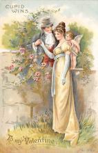 val310387 - St. Valentines Day Postcard