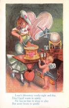 val310395 - St. Valentines Day Postcard