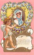 val310397 - St. Valentines Day Postcard