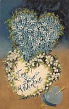 val310403 - St. Valentines Day Postcard