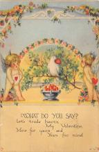 val310433 - St. Valentines Day Postcard