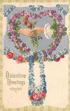 val310437 - St. Valentines Day Postcard