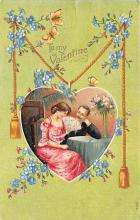 val310447 - St. Valentines Day Postcard