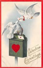 val310451 - St. Valentines Day Postcard