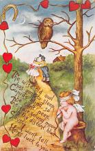 val310455 - St. Valentines Day Postcard