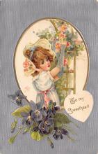 val310465 - John Winsch Publishing St. Valentines Day Postcard