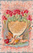 val310473 - St. Valentines Day Postcard