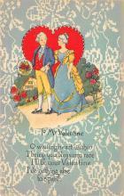 val310479 - St. Valentines Day Postcard