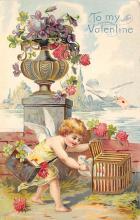val310489 - St. Valentines Day Postcard