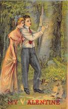val310493 - St. Valentines Day Postcard