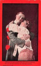 val310513 - St. Valentines Day Postcard