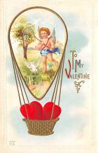 val310531 - St. Valentines Day Postcard