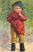 val310539 - St. Valentines Day Postcard