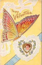 val310543 - St. Valentines Day Postcard