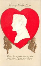 val310547 - St. Valentines Day Postcard