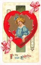 val310553 - St. Valentines Day Postcard