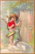 val310557 - John Winsch Publishing St. Valentines Day Postcard
