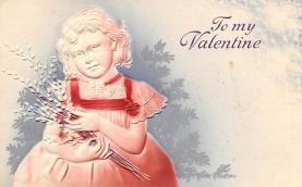 val310559 - St. Valentines Day Postcard