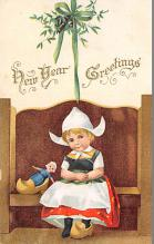 val310563 - St. Valentines Day Postcard