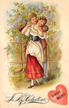 val310573 - St. Valentines Day Postcard