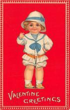 val310575 - St. Valentines Day Postcard