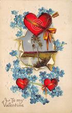 val310579 - St. Valentines Day Postcard