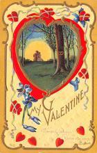 val310583 - St. Valentines Day Postcard