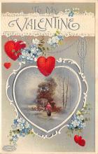 val310585 - St. Valentines Day Postcard