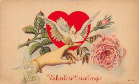 val310593 - St. Valentines Day Postcard