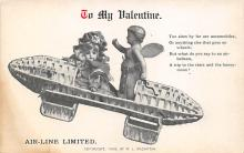val310595 - St. Valentines Day Postcard