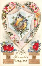 val310617 - Valentines Day Postcard