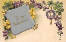 val400003 - Valentine's Day