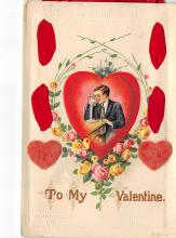 val400005 - Valentine's Day